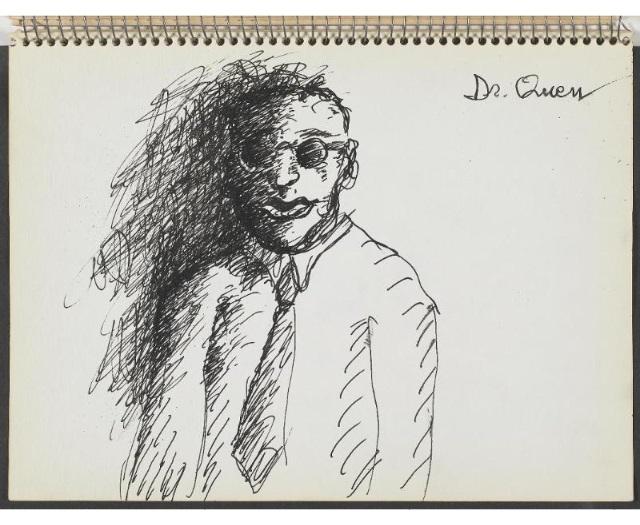 Dr Quen