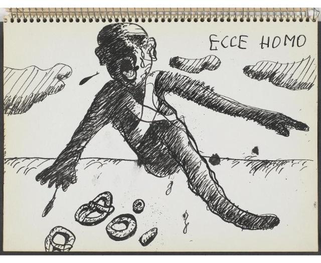 Ecce homo 2